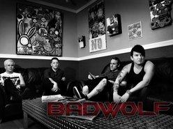 Image for Badwolf