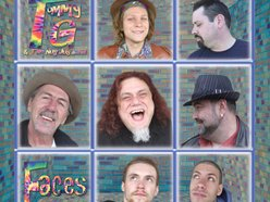 Image for Tommy G & The Nug Jug Band