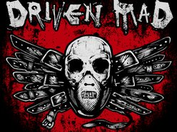 DRIVEN MAD