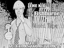 (LaStar) The Kid L. Fishburne