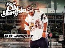 B.O. JANGLEZ (U.S.A.