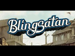 Image for BLINGSATAN