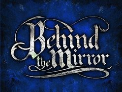 Image for BEHIND THE MIRROR