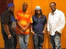 Keith Jackson & Triple Dose Band