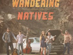Image for Wandering Natives