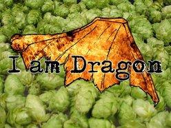 Image for I am Dragon