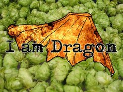 Image for I am Dragon