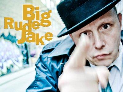Image for Big Rude Jake