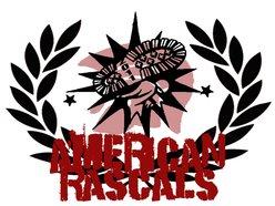 AMERICAN RASCALS PUNK