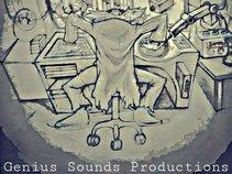 Genius Sounds Productions