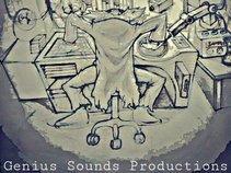 Genius Sounds Productions