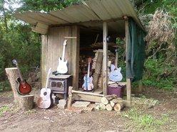 Image for woodshedd