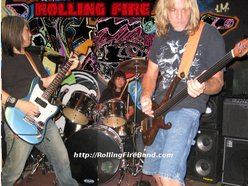 Image for Rolling Fire