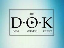 The Door Opening Kenzies