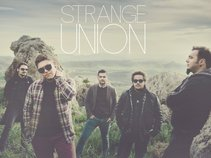 Strange Union