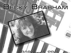 Image for Becky Brabham
