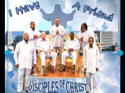 The Disciples of Christ
