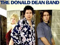 Image for The Donald Dean Band