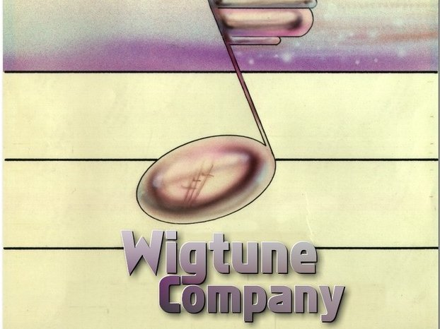 Wigtune Company - Exalt God in contemporary worship music