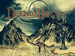 Image for Desolate Horizon