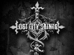 Image for Lost City Saints