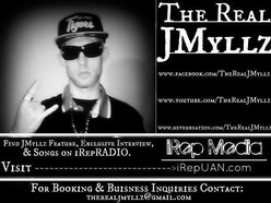The Real JMyllz
