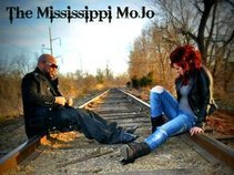 """The Mississippi Mojo"""