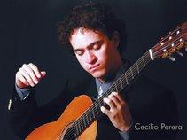 Cecilio Perera