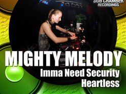 Image for Mighty Melody