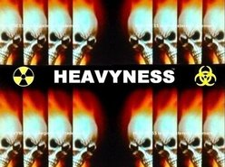 Image for HEAVYNESS