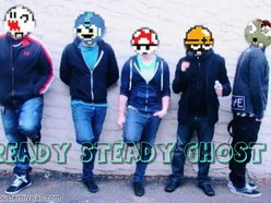 Image for Ready Steady Ghost