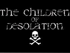 The Children of Desolation