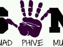 Squad Phive