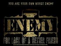 I Enemy