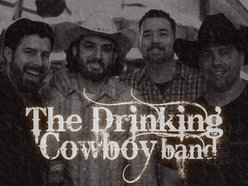 Image for The Drinking Cowboy Band