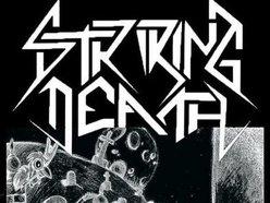 Image for Striking Death