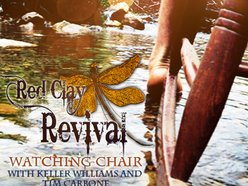 Image for Red clay revival