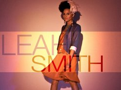 Image for Leah Smith