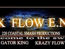 SICK FLOW E.N.T-GATOR KING,KRAZY FLOW