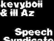 Speech Syndicate