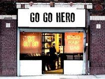 Go Go Hero