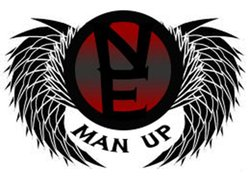 Image for One Man Up