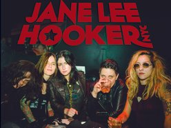 Image for Jane Lee Hooker