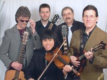 The Dharma Bums String Band