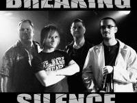 Image for Breaking Silence
