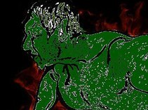 Rabid Orc