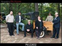 HWY351 Bluegrass Band