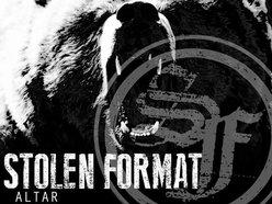 Image for Stolen Format