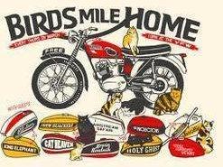 Bird's Mile Home