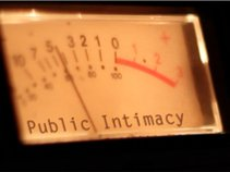 Public Intimacy